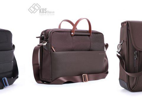 3 mẫu túi xách nam công sở bạn nên sở hữu ngay của Roncato