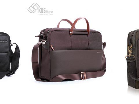 5 mẫu túi xách Briefcase bán chạy nhất tại tuixachnam.vn
