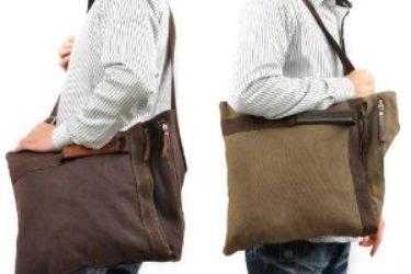 Túi xách du lịch dành cho nam phù hợp nhất