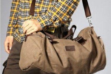 Túi xách du lịch nam hiện đại