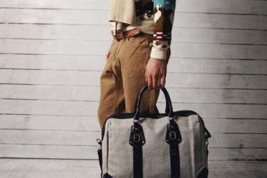 Túi xách nam phong cách