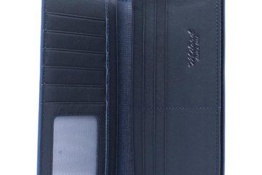 Cách chọn mua ví da nam tốt
