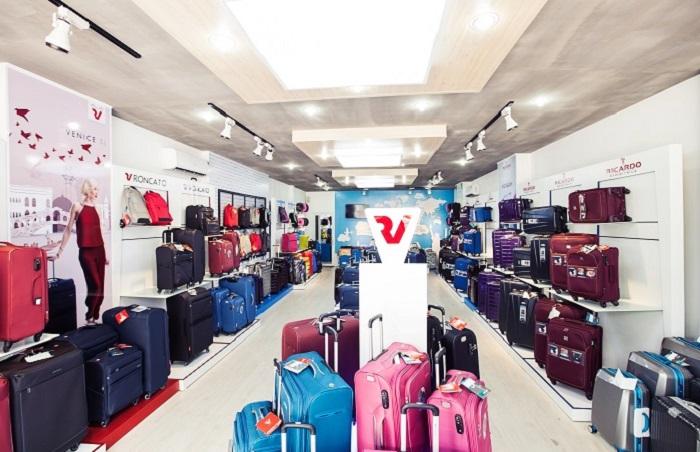 Nhiều sản phẩm túi xách nam da, túi xách du lịch đẹp mắt