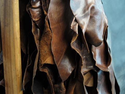 Điểm nổi bật khiến túi xách da của Korchmar đáng mua nhất
