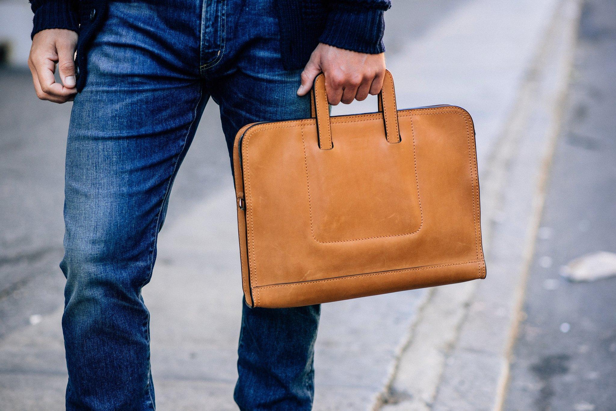 Điểm nổi trội khiến túi xách Korchmar đáng mua nhất
