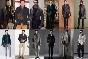 Cách chọn màu túi xách nam hợp với trang phục theo phong cách