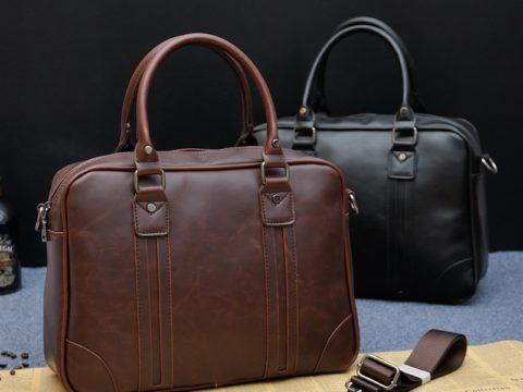 Điều gì tạo nên một chiếc túi xách nam tốt