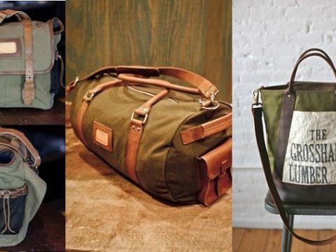 Những cách để chọn túi xách nam bằng vải uy tín chất lượng nhất