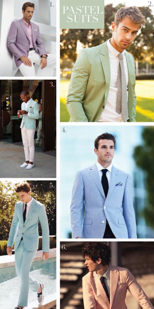 Cách chọn màu túi xách nam hợp với trang phục