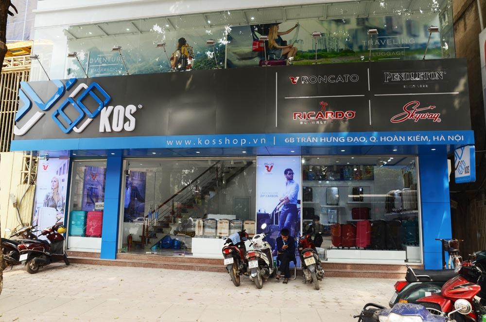 Địa chỉ bán túi xách nam công sở uy tín tại Hà Nội