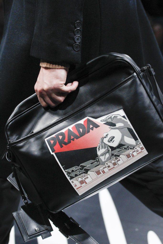 Cách chọn túi xách nam hợp dáng người