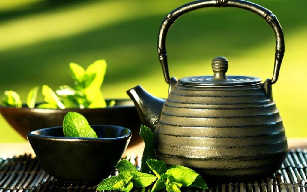 Mẹo làm sạch túi xách nam bị mốc với tinh dầu trà xanh