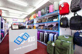 Top 3 shop bán túi xách nam đẹp tại TPHCM